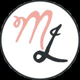 Logo fond blanc de Madame Lit