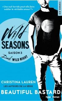 Wild Seasons T3 de Christina Lauren