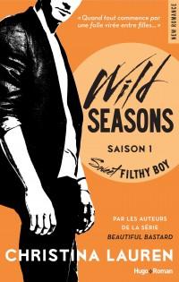 Wild Seasons Tome 1 de Christina Lauren