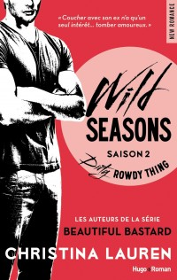 Wild Seasons T2 de Christina Lauren