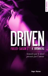 Driven Saison 2 : Fueled de K. Bromberg