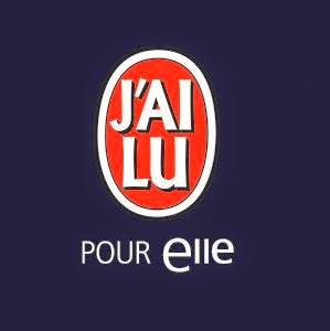 Les Sortie attendues par Madame Lit en Avril 2016 chez J'ai Lu