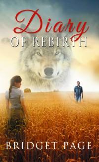 Diary of Rebirth, tome 2 : Chérir de Bridget PAGE