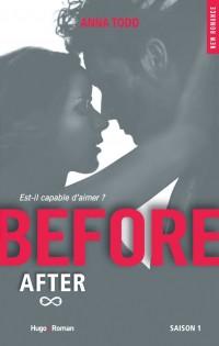 Before After, saison 1 de Anna Todd