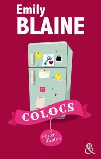 Colocs (et rien d'autre) de Emily Blaine