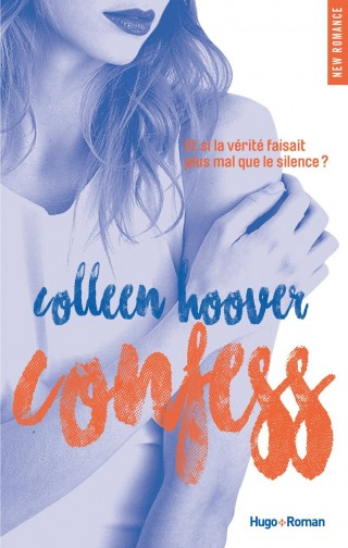 Extrait : Confess de Colleen Hoover