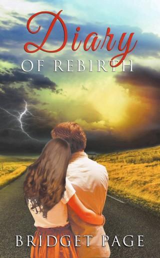Diary Of Rebirth, tome 3 : Résister de Bridget PAGE