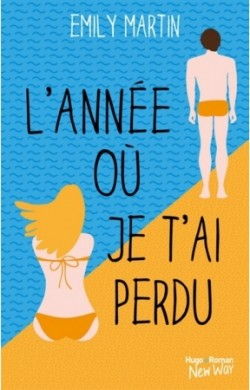 Les sorties attendues par Madame Lit pour Mai chez Hugo New Romance