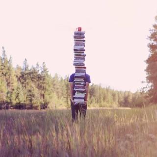 Sondage : Combien de livre lisez-vous en moyenne par mois ?