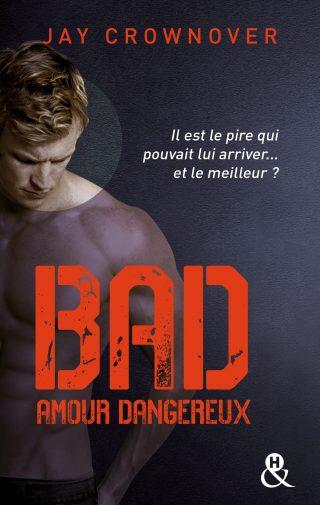 Bad, tome 2 : Amour dangereux de Jay Crownover