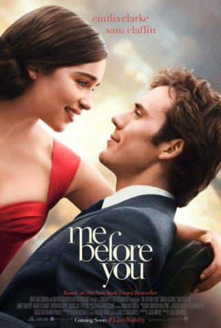 Avant toi... Sortie le 22 Juin au cinéma