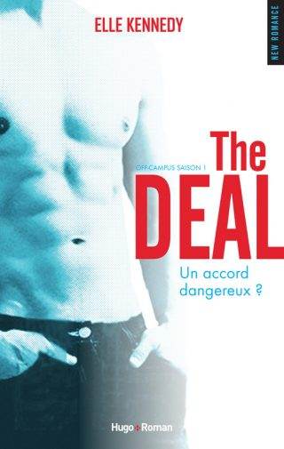 Off-Campus, Tome 1 : The Deal de Elle Kennedy