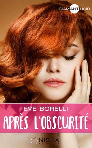 Entretien avec Eve Borelli...