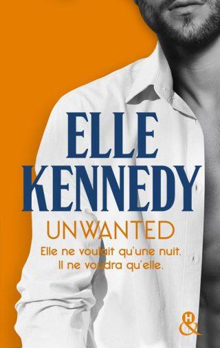 Unwanted de Elle Kennedy