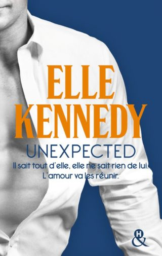Unexpected de Elle Kennedy