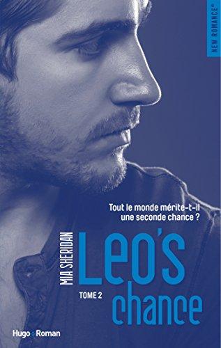 Leo's Chance de Mia Sheridan