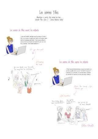 Que du Bonheur (ou presque) de Céline Charlès