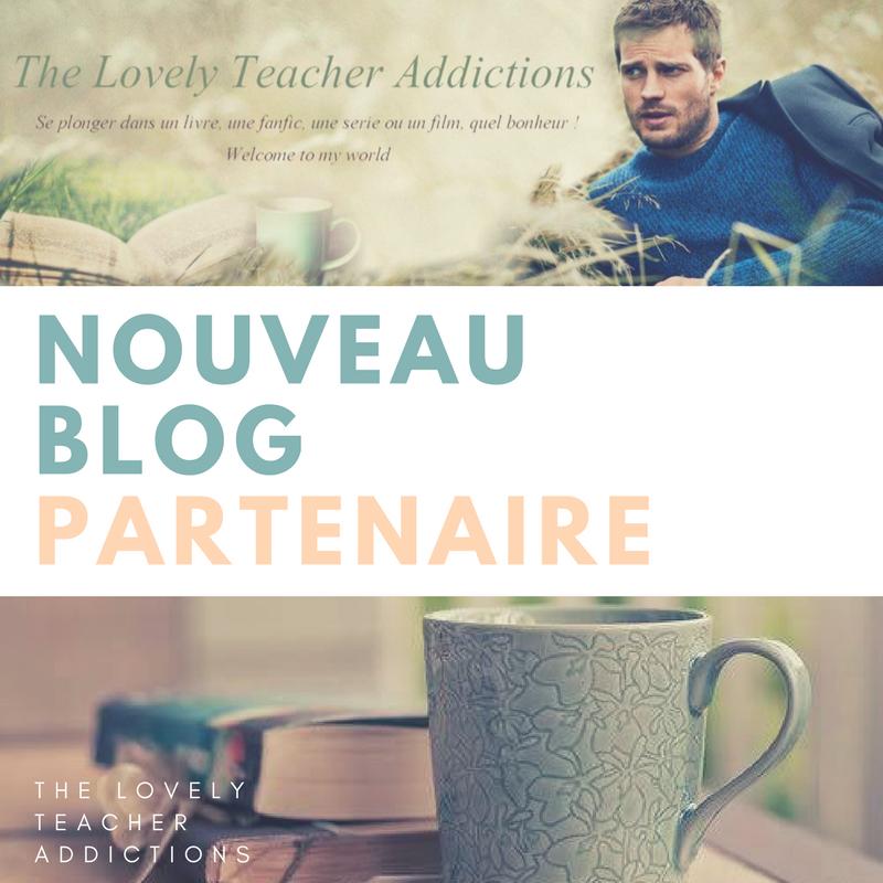The Lovely Teacher Addictions... Nouveau blog partenaire...