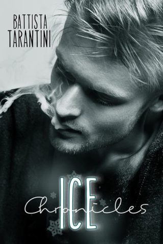 Ice Chronicles de Battista Tarantini