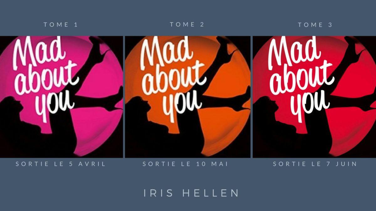 Entretien avec Iris Hellen